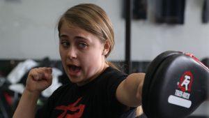 Self Defense Classes for Women East Metairie LA
