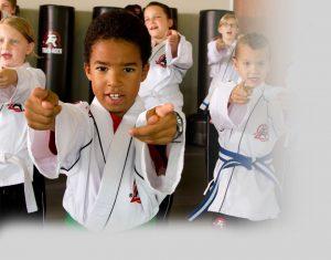 Kids Karate Near Me East Metairie LA