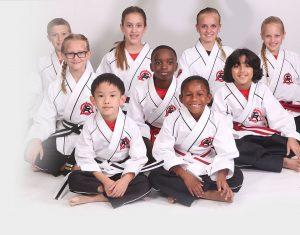 High-Quality Martial Arts
