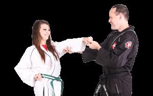 Professional Martial Arts Dojo