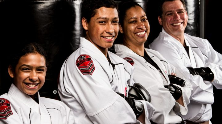 Martial Arts School Near Me Metairie LA