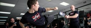 Adult Martial Arts East Metairie LA